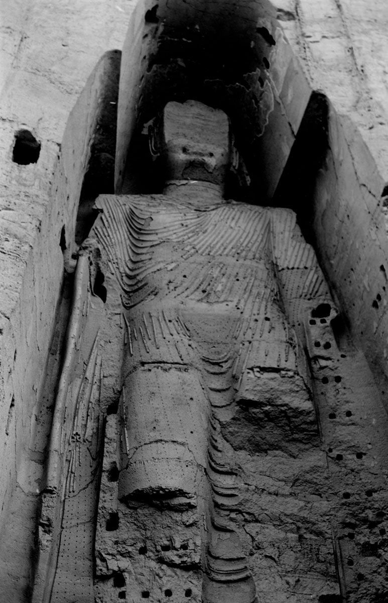3-Grand-Bouddha-a-louest--Bamyan-1