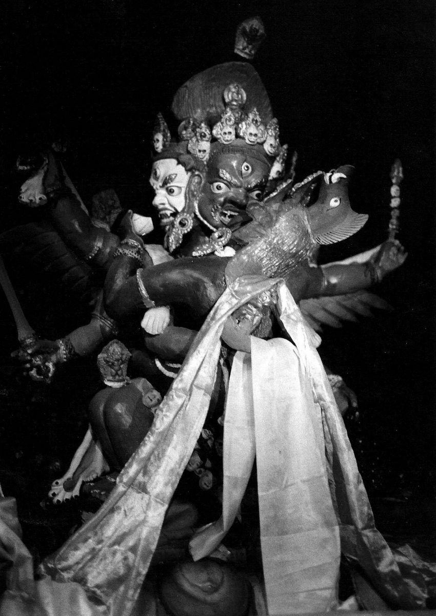 Statues-Kungri