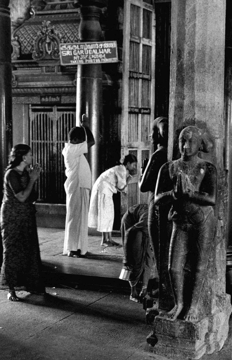 Sri-Garudalwar