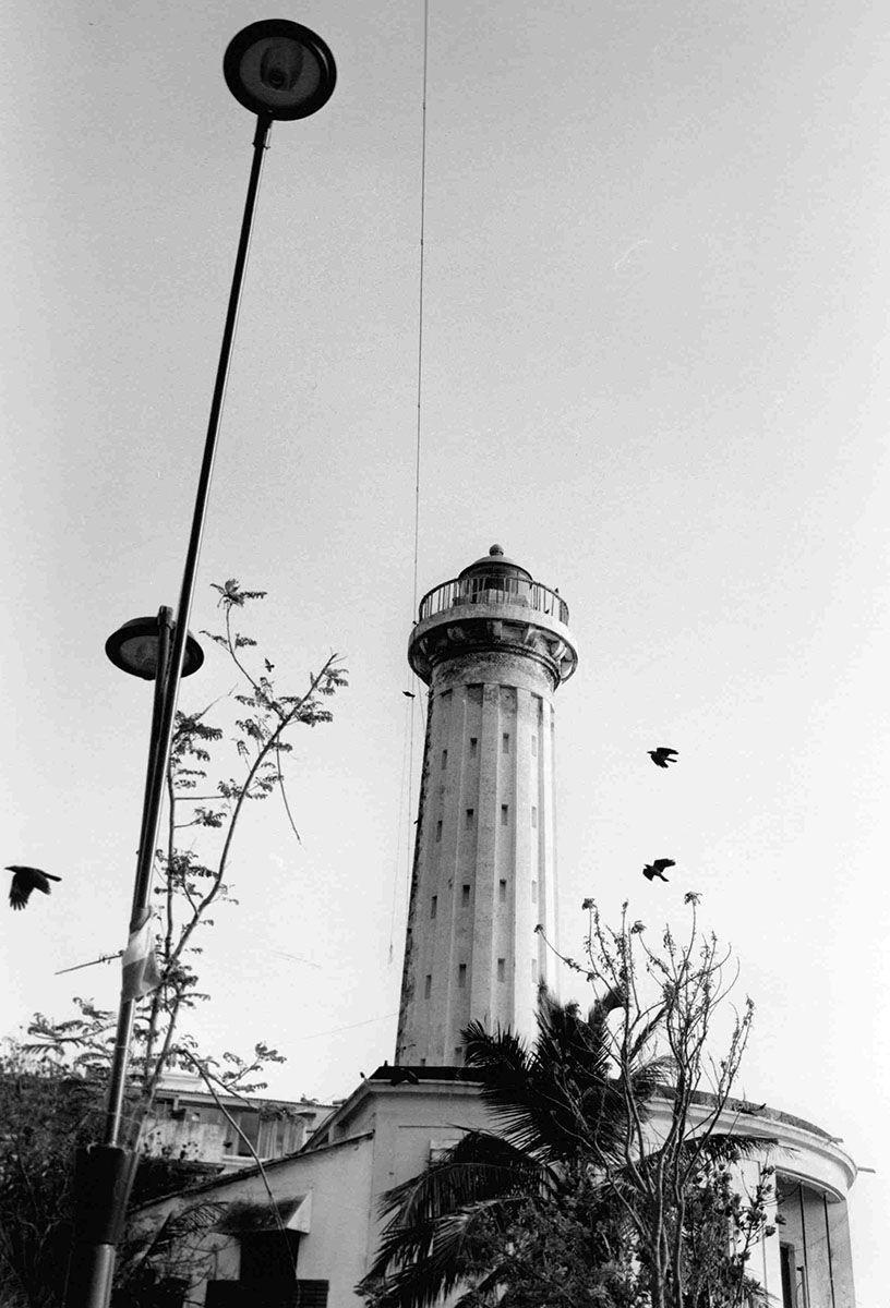 Lancien-phare