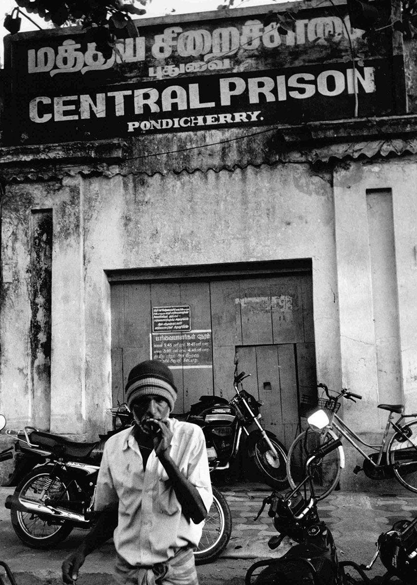 Lancienne-prison