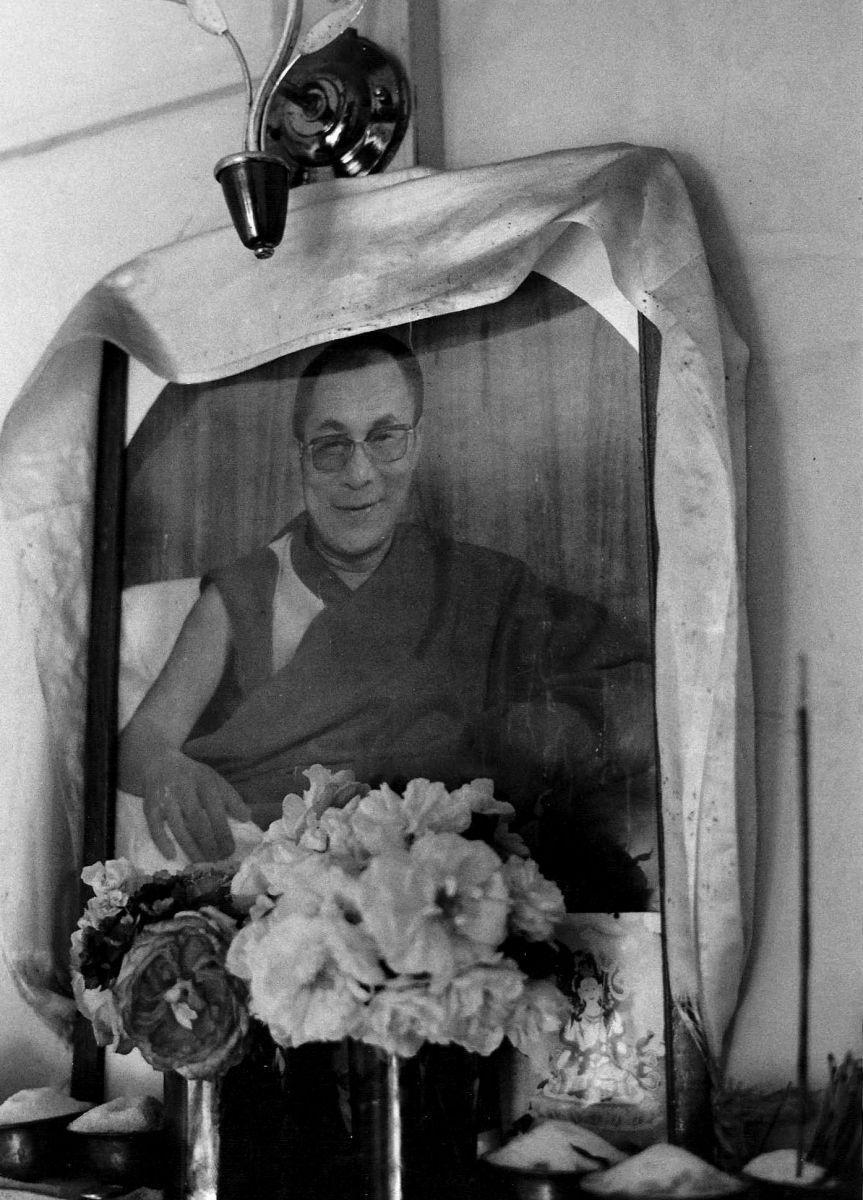 Dalai-a-Kungri